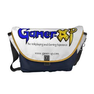 Gamer-XP Messenger Bag