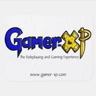 Gamer-XP Swaddle Blankets