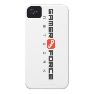 Gamerforce Network Iphone 4 Case iPhone 4 Covers