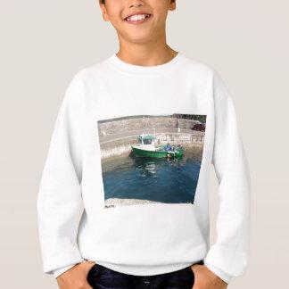 Gamerie fun designs boats sweatshirt