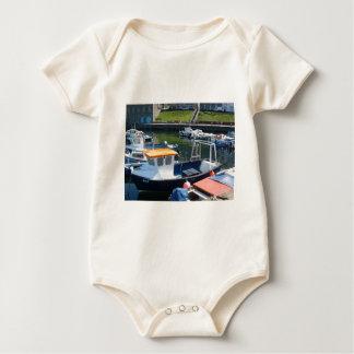Gamerie fun designs gamerie harbour baby bodysuit
