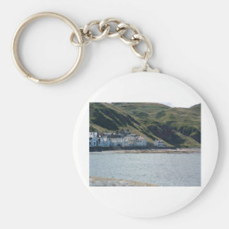 Gamerie fun designs gamerie harbour basic round button key ring