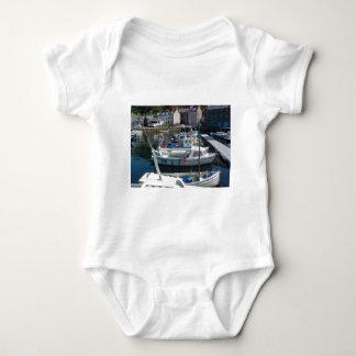Gamerie fun designs gamerie harbour mixed baby bodysuit
