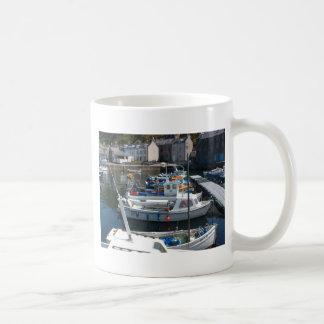 Gamerie fun designs gamerie harbour mixed coffee mug