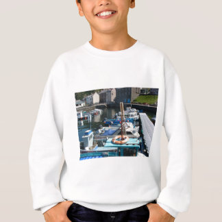 Gamerie fun designs gamerie harbour mixed sweatshirt