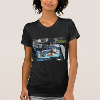 Gamerie fun designs gamerie harbour mixed T-Shirt