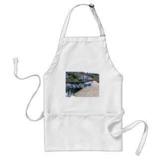 Gamerie fun designs gamerie harbour standard apron