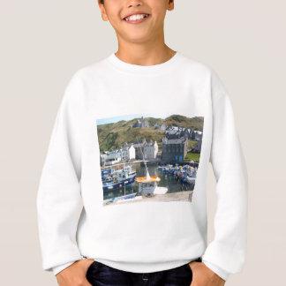 Gamerie fun designs gamerie harbour sweatshirt