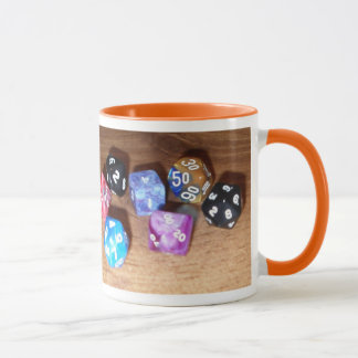 gamer's chalice of wonder mug