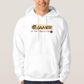 Gamer's Haven Logo Hoodie