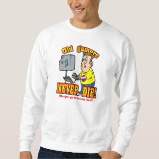 Gamers Pullover Sweatshirt