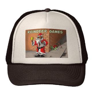 games4 cap