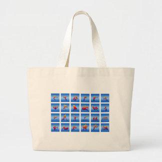 Games Design Bag