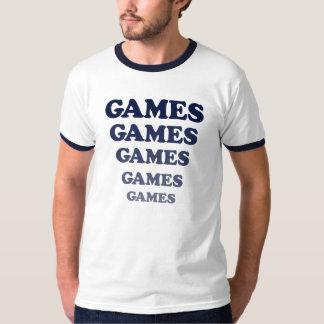 Games Games Games Shirt