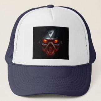 Games Trucker Hat