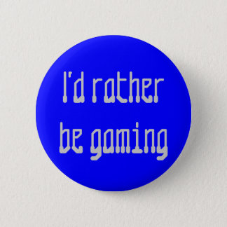 """Gaming"" Button"