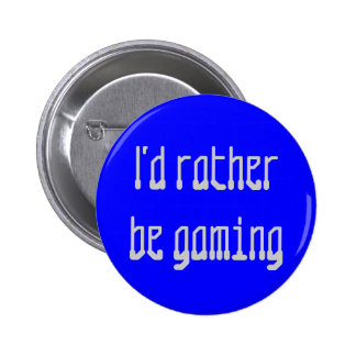"""""""Gaming"""" Button"""