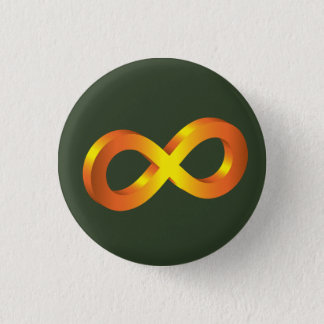 gaming button -infinity