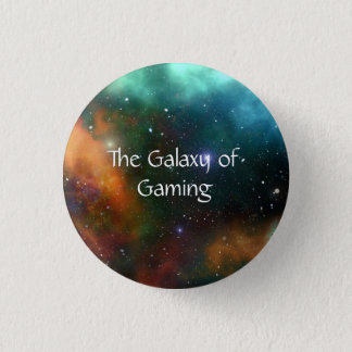 Gaming Buttons - Galaxy of Gaming