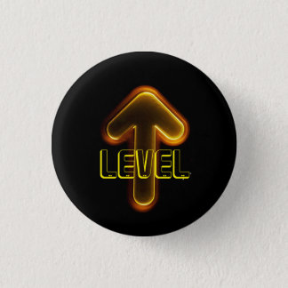 Gaming Buttons - Level Up