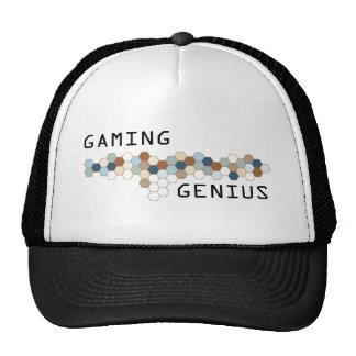 Gaming Genius Trucker Hat