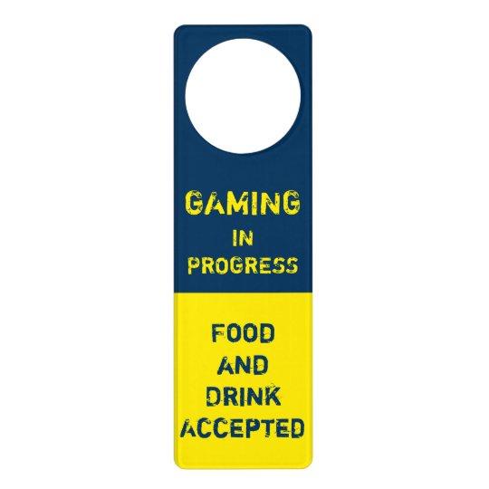 Gaming In Progress - Video Game - GG