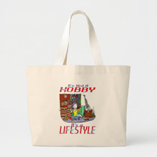 Gaming is NOT a Hobby Tote Bag