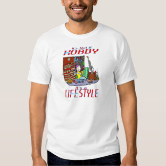 Gaming is NOT a Hobby Tshirts