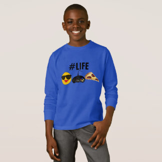 Gaming Life Kids T-Shirt