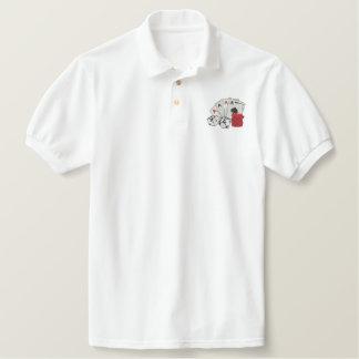 Gaming Polo Shirt