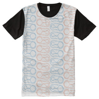 Gaming Shirt All-Over Print T-Shirt