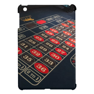 Gaming Table Roulette Las Vegas Cover For The iPad Mini
