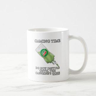 Gaming Time - Soda IV Mugs