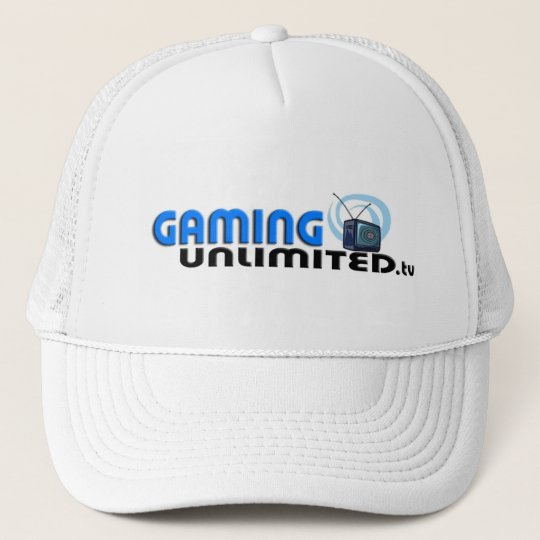 Gaming Unlimited Hat