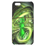 Gamma Ray Burst Abstract  Case For iPhone 5C