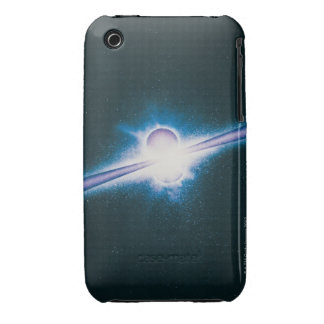 Gamma-Ray Bursts iPhone 3 Cases