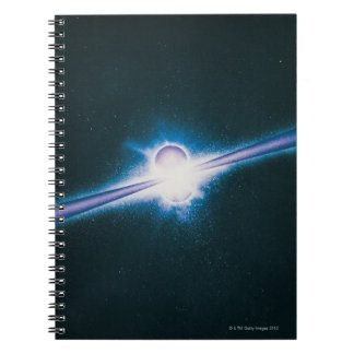 Gamma-Ray Bursts Notebook