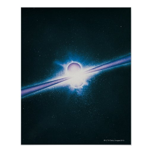 Gamma-Ray Bursts Poster