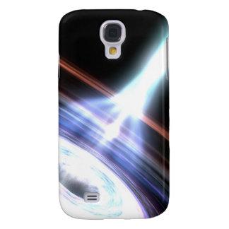 Gamma Rays in Galactic Nuclei 2 Galaxy S4 Case