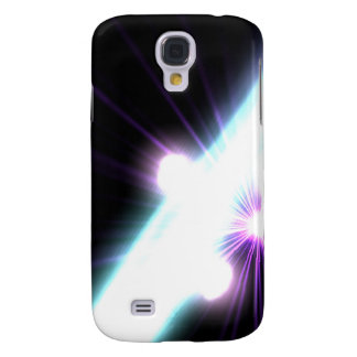 Gamma Rays in Galactic Nuclei 3 Galaxy S4 Case