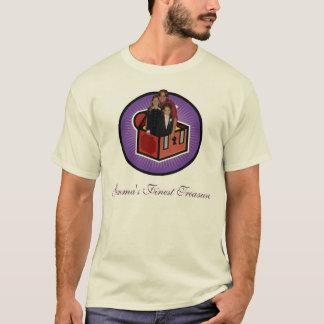 Gamma's treasurre, Gamma's Finest Treasure T-Shirt