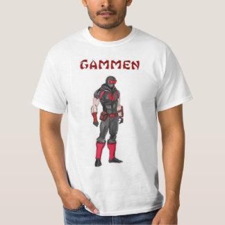 Gammen -T-Shirt T-Shirt