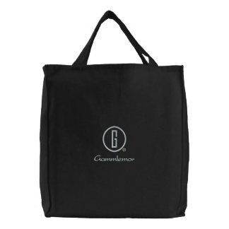Gammlemor's Embroidered Bag