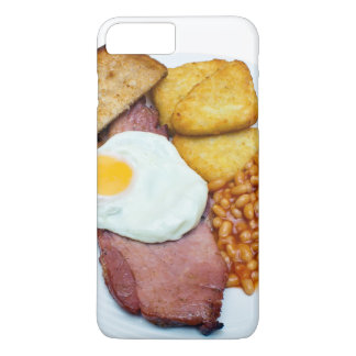 Gammon Egg and Beans iPhone 7 Plus Case