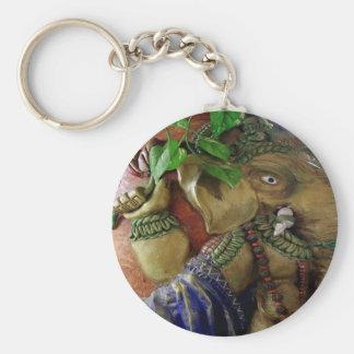 Ganapati Ganesh Key Ring