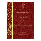 Ganapati Wedding Invitations