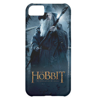 Gandalf Character Poster 3 iPhone 5C Case