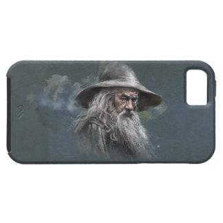 Gandalf Illustration Case For The iPhone 5