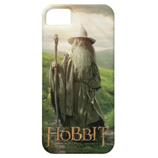 Gandalf In SHIRE™ Barely There iPhone 5 Case