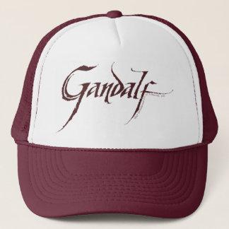Gandalf Name Solid Trucker Hat